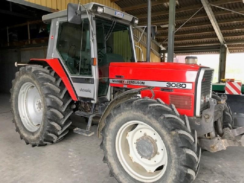 Tracteur Massey Ferguson 3080 Autotronic